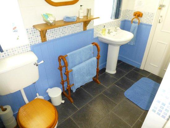 Penrose B&B : Bathroom
