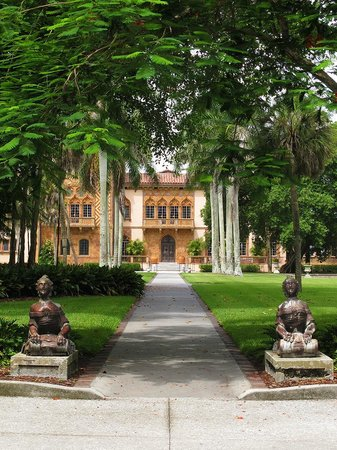 The Ringling: House of John Mansion