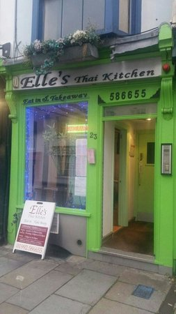 Elle's Thai Kitchen