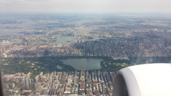 Forfait New York Avion Hotel
