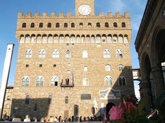 Il David Ristorante Firenze : David from il David