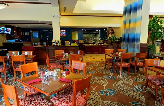 Hilton Garden Inn Ft Lauderdale Sw Miramar Updated 2017 Prices Hotel Reviews Fl Tripadvisor