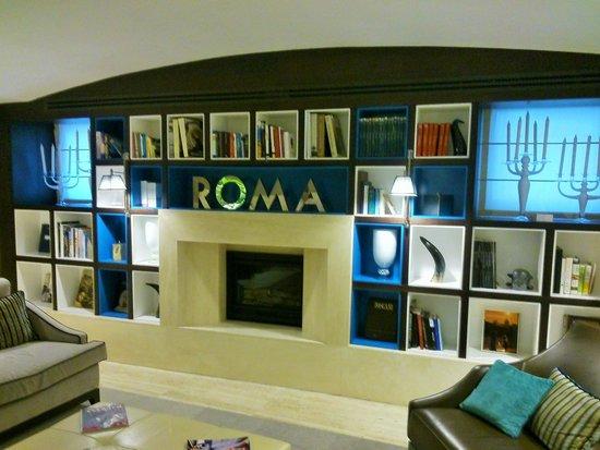 Hotel Indigo Rome - St. George : Lobby