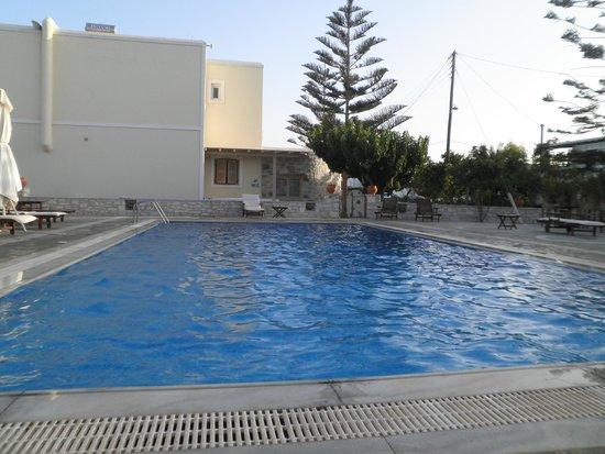 Christiana Hotel : pool