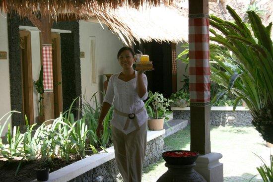 Bali Tropic Resort and Spa: спа салон