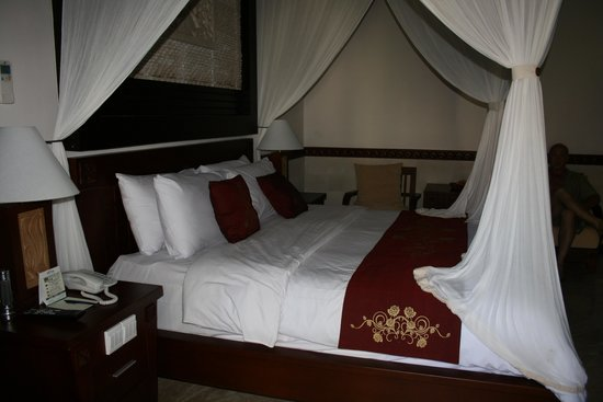Bali Tropic Resort and Spa: номер