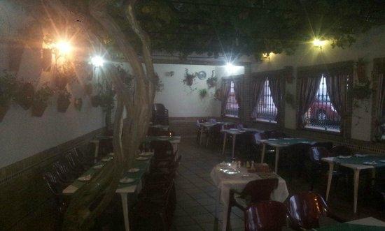 imagen La Parra en Cartaya