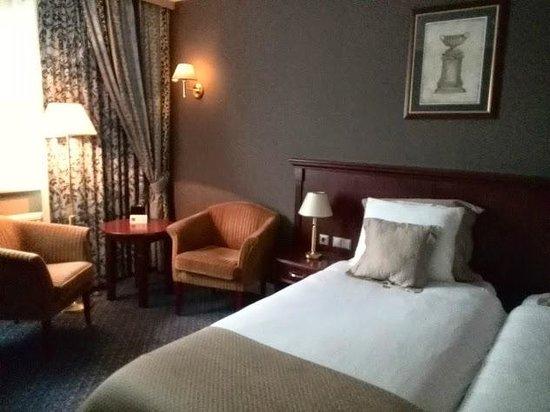 Best Western Euro Hotel: Hotelkamer