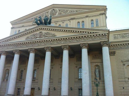 Bolschoi-Theater: Bolshoi1