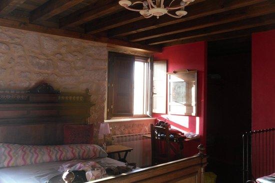Vivar del Cid, Spanje: La chambre