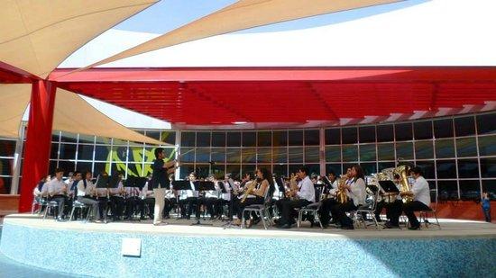 La Rodadora: Sinfonica