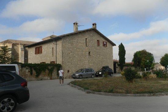 Vivar del Cid, Spain: le village