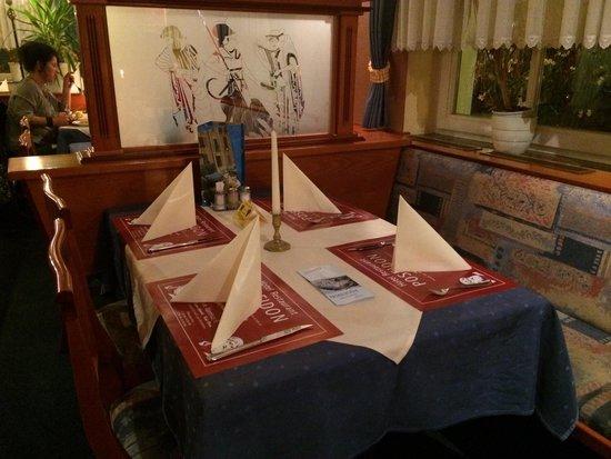 Hotel-Restaurant Poseidon