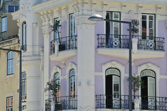 Internacional Design Hotel : IDH Lisbon