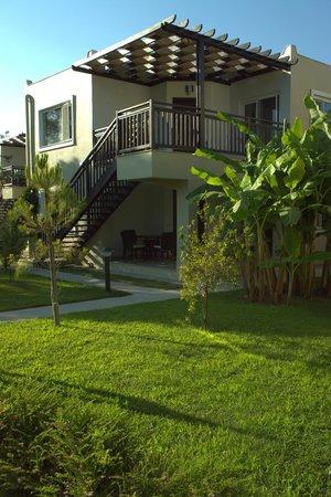Otium Eco Club Side: Villa