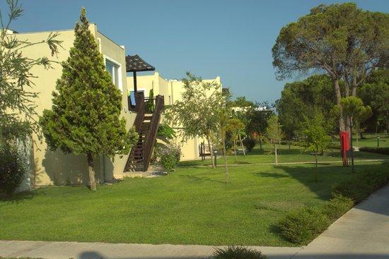 Otium Eco Club Side: Villas
