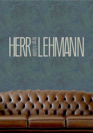 Herr Lehmann Burger & Cocktail