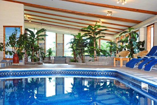 Centre de sante Euro-spa