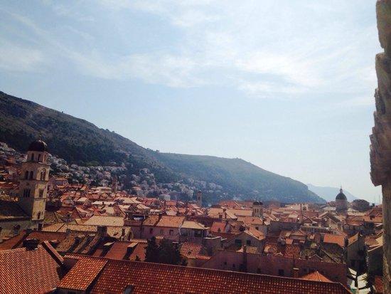 Korcula Island - Priscapac: Dubrovnik