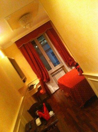 Al Viminale Hill Inn & Hotel : room