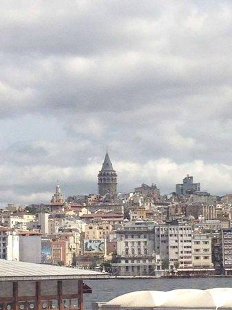 Historia Hotel : istanbul