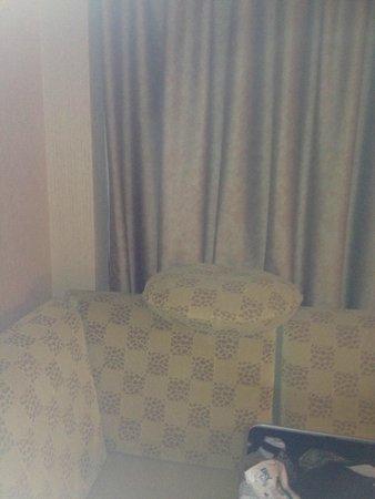 Hotel Kaktus Albir: años 80