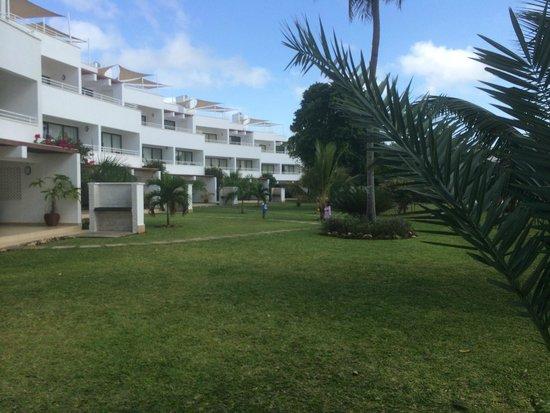 Villa Kalista: Rooms