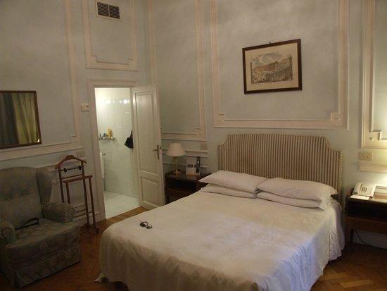 Quirinale Hotel : Room 228