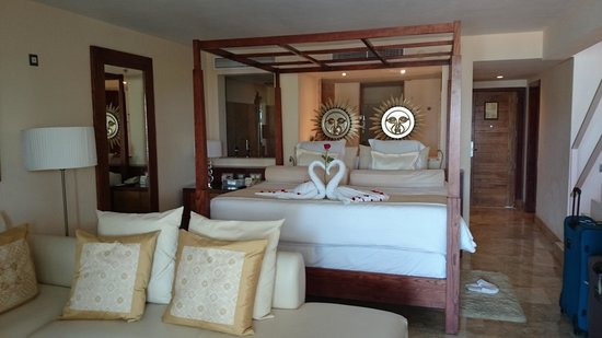 Excellence Playa Mujeres : Rooftop Terrace Suite, pic 1