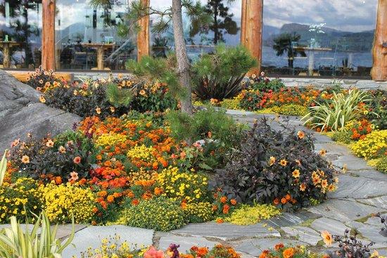 Flor og Fjære: Tropical Garden in Stavanger