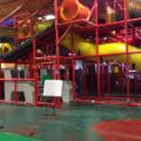 """Joker's Family Fun & Games: more """"renovations"""" and just messy."""