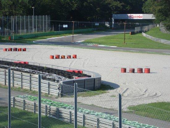 Autodromo Nazionale Monza : Monza