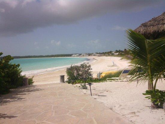 Grand Isle Resort & Spa: spiaggia