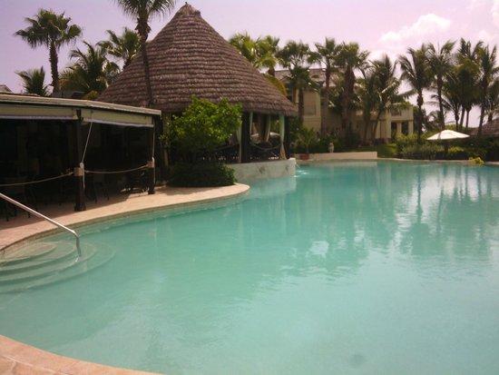 Grand Isle Resort & Spa: ristorante