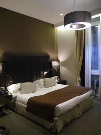 Hotel Artemide : Room 305