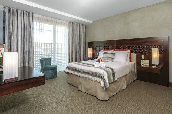 Isla Verde Hotel: Habitación Deluxe