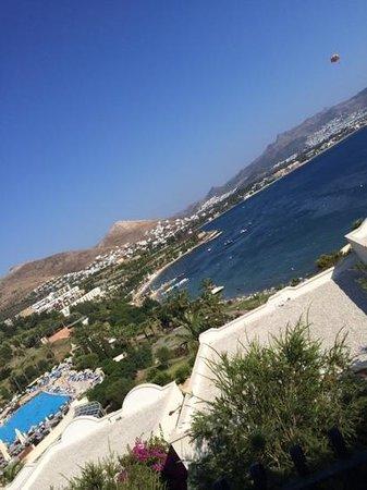 Yasmin Resort Bodrum: club oda