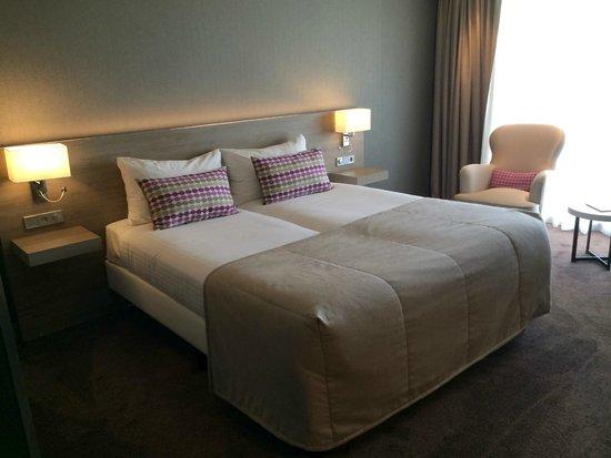 Van der Valk Hotel Haarlem: Comfort Room