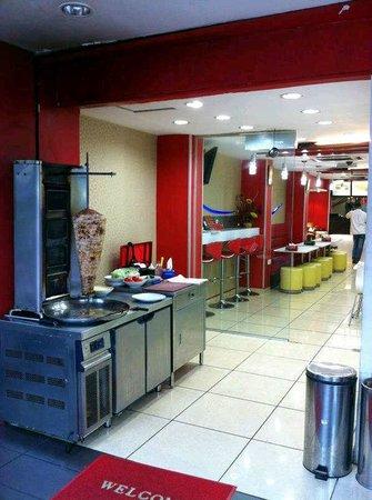 Best Lebanese Restaurant Kuala Lumpur