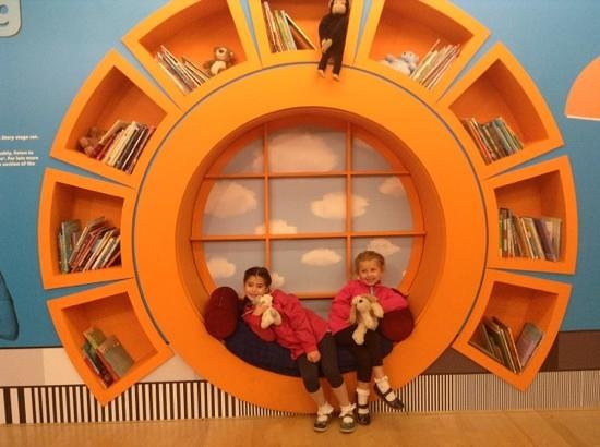The Lowry: CBeebies Bedtime Hour