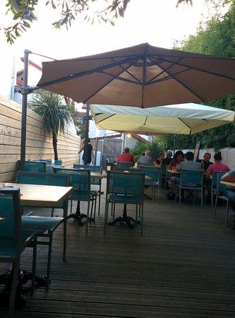 Chez nous anglet restaurant reviews phone number photos tripadvisor - Chez nous anglet ...