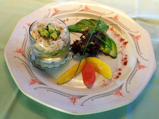 Restaurant Oasis: .
