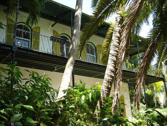Maison d'Ernest Hemingway : villa