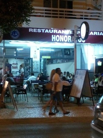 Restaurante Pizzeria Honorato's