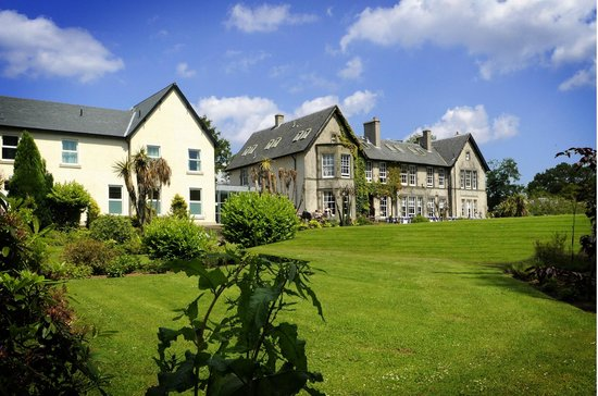 Photo of BEST WESTERN Balgeddie House Hotel Glenrothes