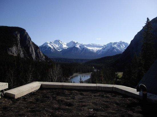 Fairmont Banff Springs: stunning