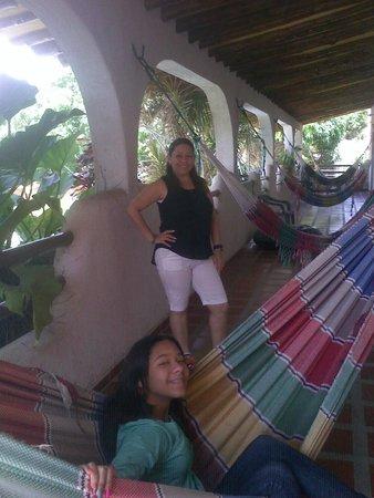 Posada Las Ross : vacaciones 2014 en margarita posada la ross