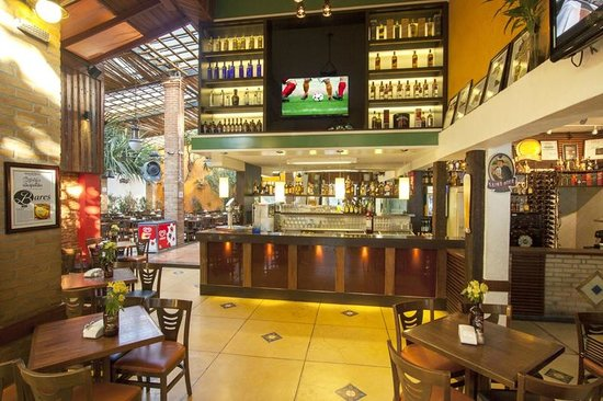 Caetano's Bar - Lugar de amigos