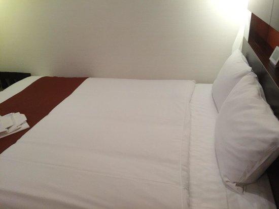 S-peria Hotel Nagasaki: Room