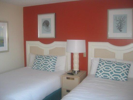 Pleasant View Inn: Standard - Double Room